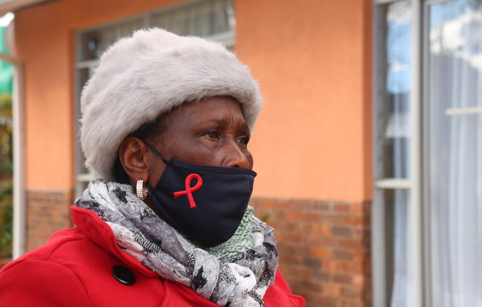 Community Leaders Trained on HIV Prevention