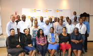 UNFPA and Partners Review Progress/Plan for 2017