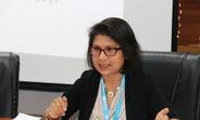 UNFPA calls for concerted effort to fight GBV
