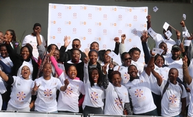 Lesotho Youth Commit to Accelerating the Cairo Promise
