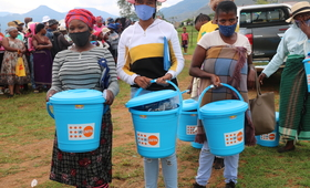UNFPA and DMA to Support Vulnerable Women and Girls