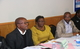 Discussing ways to decrease maternal deaths