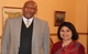 King Letsie III and UNFPA Representative Concerned about Maternal Mortality